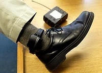 electronic monitoring, gps tracking, house arrest
